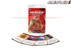 Aristeia!: Advanced Tactics Decks (Español)