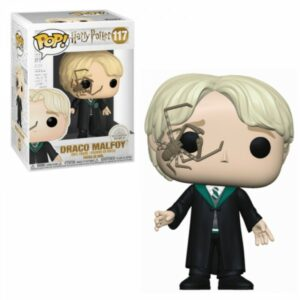 POP! Harry Potter: Draco Malfoy 117