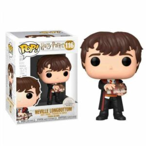 POP! Harry Potter: Neville Longbottom 116