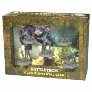 Battletech: Elemental Star