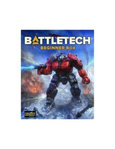 Battletech: Beginner Box – Ingles