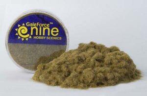Winter / Dead Static Grass [GF9-GFS003]