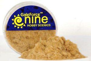 Arid Static Grass [GF9-GFS004]