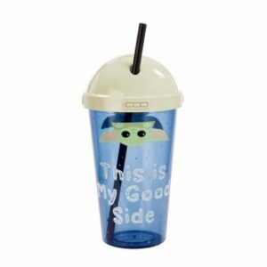 Funko – Star Wars: The Child: Cup: This Is My Good Side