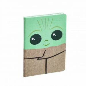 Funko POP! Home – Star Wars: The Child: Notebook: The Child