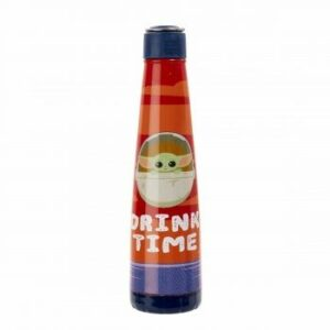 Funko POP! Home – Star Wars: The Child: Metal Bottle: Drink