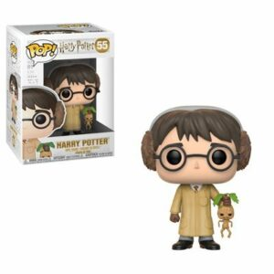 POP! Harry Potter: Harry Potter 55