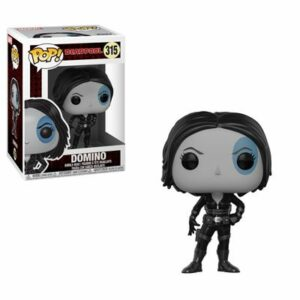 POP! Marvel Deadpool: Domino 315