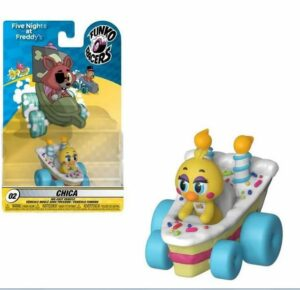 Funko Racers – Five Nights At Freddies – Chica