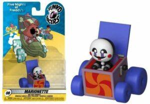 Funko Racers – Five Nights At Freddies – Marionette