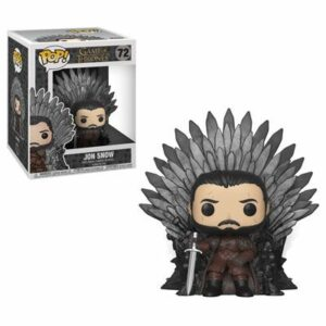 POP! Series Game Of Thrones: Jon Snow 72