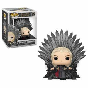 POP! Series Game Of Thrones: Daenerys Targaryen 75
