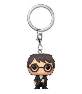 Funko Keychain De Harry (Yule Ball) Harry Potter. Llavero