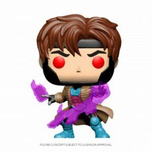 POP! X-Men: Gambit 553