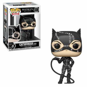 POP! Heroes Batman Returns: Catwoman 338