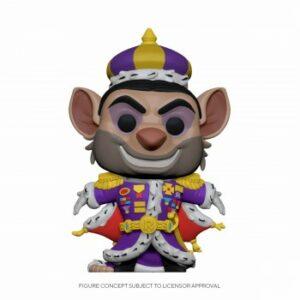 Funko POP! Great Mouse Detective – Ratigan