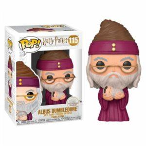 POP! Harry Potter: Albus Dumbledore 115