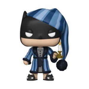 POP Heroes: DC Holiday – Scrooge Batman