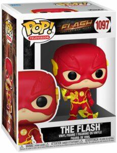 Funko POP! The Flash – The Flash