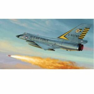 1:72 Trumpeter US F-106A Delta Dart (95T01682)