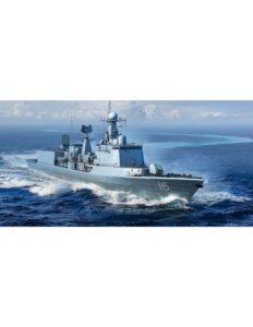 1:700 Trumpeter: PLA Navy Type 051C Destroyer