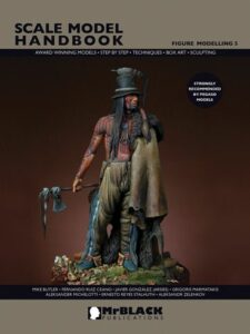 Scale Model Handbook, Figure Modelling 5 (SMH-FM05)