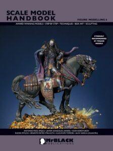 Scale Model Handbook, Figure Modelling 6 (SMH-FM06)