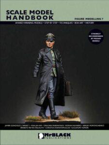 Scale Model Handbook, Figure Modelling 7 (SMH-FM07)