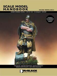 Scale Model Handbook, Figure Modelling 8 (SMH-FM08)