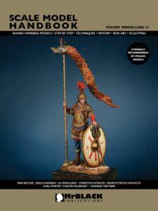 Scale Model Handbook, Figure Modelling 11 (SMH-FM11)