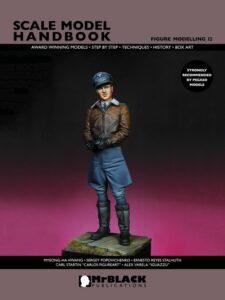 Scale Model Handbook, Figure Modelling 12 (SMH-FM12)