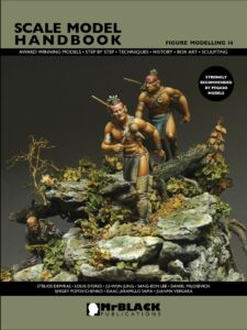 Scale Model Handbook, Figure Modelling 14 (SMH-FM14)