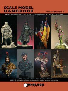 Scale Model Handbook, Figure Modelling 16 (SMH-FM16)