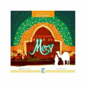 Merv: The Heart Of The Silk Road (Ingles)