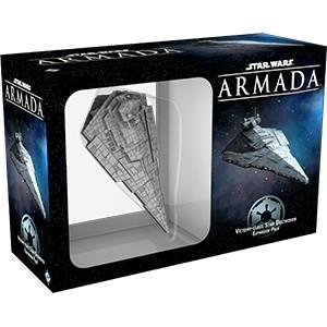 SW Armada: Victory-class Star Destroyer (Ingles)