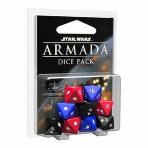Star Wars Armada: Set De Dados