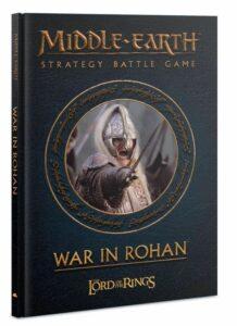 Middle Earth Strategy Battle Game: War In Rohan (Inglés)