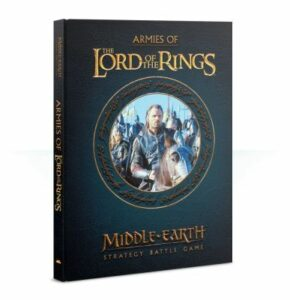 Middle Earth: Armies Of The Lord Of The Ring (EN) (01-02-60)