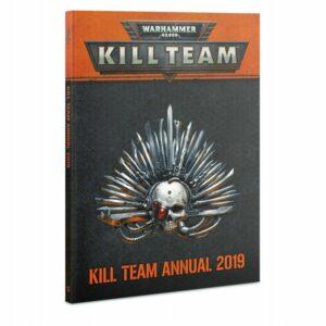 Kill Team: Annual 2019 (Inglés) (102-73)