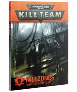Kill Team: Killzones (Castellano) (103-73)