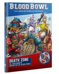 Blood Bowl: Death Zone (Español) (200-05)