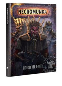 Necromunda: House Of Faith (Inglés) (300-57)