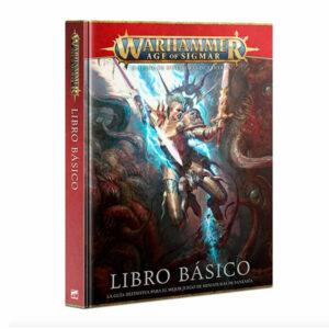 Age Of Sigmar: Libro Básico (español) (80-02)