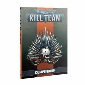 KILL TEAM: Compendium (103-74) (ESP)