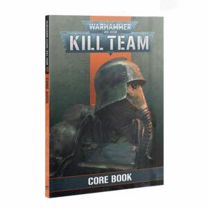 KILL TEAM: Libro Básico (102-01) (ESP)
