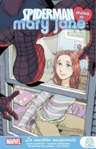MARVEL YOUNG ADULTS: SPIDERMAN AMA A MARY JANE 2