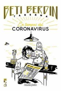 Beti Berdin Taberna: En Tiempos Del Coronavirus