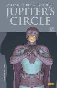 JUPITER'S CIRCLE # 02