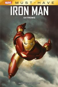 Marvel Must-Have: Iron Man – Extremis