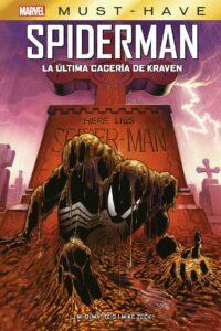 Marvel: Must Have: Spìderman: La Última Cacería De Kraven